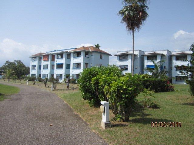 Point Village Negril Property For Sale